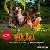 Latte Igel und der magische Wasserstein, Lybeck, Sebastian/Brinx, Thomas/Kömmerling, Anja, EAN/ISBN-13: 9783745601824