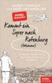 Kommt ein Syrer nach Rotenburg (Wümme), Tannous, Samer/Hachmöller, Gerd, EAN/ISBN-13: 9783421048615