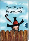 Der Räuber Hotzenplotz, Preußler, Otfried (Prof.), Thienemann-Esslinger Verlag GmbH, EAN/ISBN-13: 9783522185585