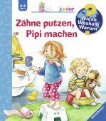 Zähne putzen, Pipi machen, Nahrgang, Frauke, Ravensburger Buchverlag, EAN/ISBN-13: 9783473328871