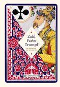 Zahl Farbe Trumpf, Talbot, Jude, Gerstenberg Verlag GmbH & Co.KG, EAN/ISBN-13: 9783836921626