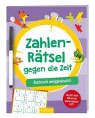 Zahlen-Rätsel gegen die Zeit, Ars Edition, EAN/ISBN-13: 9783845835099