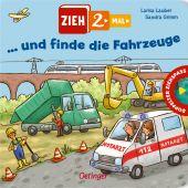 Zieh 2-mal, Grimm, Sandra, Verlag Friedrich Oetinger GmbH, EAN/ISBN-13: 9783789121142