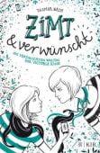 Zimt und verwünscht, Bach, Dagmar, Fischer Sauerländer, EAN/ISBN-13: 9783737341523