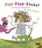 Zipp-Zapp-Zauber, Stemm, Antje von, Beltz, Julius Verlag, EAN/ISBN-13: 9783407794987