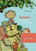 Zombert und der mutige Angsthase, Pannen, Kai, Tulipan Verlag GmbH, EAN/ISBN-13: 9783864293344