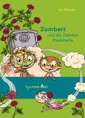 Zombert und die Zahnfee Pusinella, Pannen, Kai, Tulipan Verlag GmbH, EAN/ISBN-13: 9783864294310
