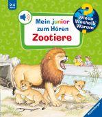 Zootiere, Mauch-Metzger, Ulrike, Ravensburger Verlag GmbH, EAN/ISBN-13: 9783473329786
