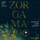 Zorgamazoo, Weston, Robert Paul, Silberfisch, EAN/ISBN-13: 9783867427005