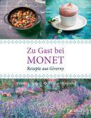 Zu Gast bei Monet, Gentner, Florence, Prestel Verlag, EAN/ISBN-13: 9783791382876