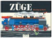Züge, Esslinger Verlag, EAN/ISBN-13: 9783480236503