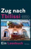Zug nach Tbilissi, Suhrkamp, EAN/ISBN-13: 9783518428344